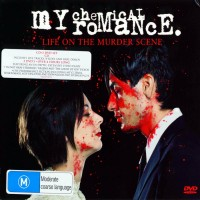 Purchase My Chemical Romance - Life On The Murder Scene