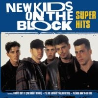 Purchase New Kids On The Block - Super Hits