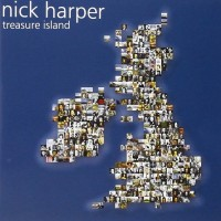 Purchase Nick Harper - Treasure Island