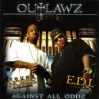 Purchase Outlawz - Against All Oddz