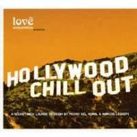 Purchase Pedro Del Moral - Hollywood Chill Out (CD 1)