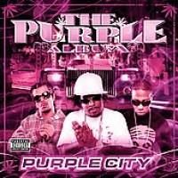 Purchase Purple City - The Purple Album