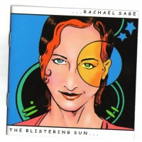 Purchase Rachael Sage - The Blistering Sun