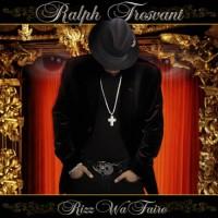 Purchase Ralph Tresvant - Rizz Wa Faire