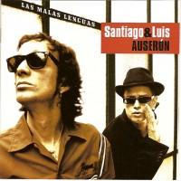 Purchase Santiago & Luis Auseron - Las Malas Lenguas
