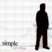 Purchase Simple - Tied To Things