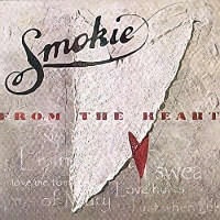 Purchase Smokie - From The Heart