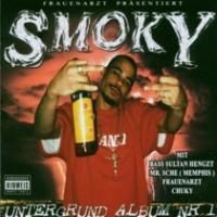 Purchase Smoky - Untergrund Album Nr.1