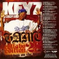Purchase The Game - Put You On The Game (Mixed By Dj Keyz)