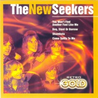 Purchase New Seekers - Retro Gold