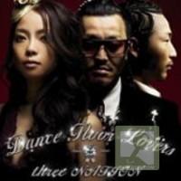 Purchase Three Nation - Dance Floor Lovers