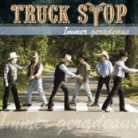 Purchase Truck Stop - Immer Geradeaus