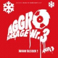 Purchase VA - Aggro Ansage Nr. 3 X