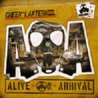 Purchase VA - Alive On Arrival (By Dj Green Lantern)
