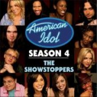 Purchase VA - American Idol Season 4: The Showstoppers