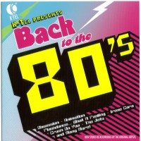 Purchase VA - Back To The 80's