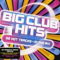 Purchase VA - Big Club Hits (Cd 1)