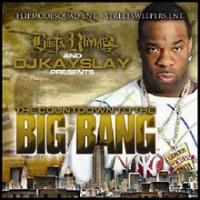 Purchase VA - Countdown To The Big Bang (Mixed By Dj Kay Slay)