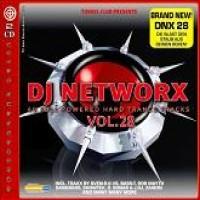 Purchase VA - Dj Networx Vol. 28 (Cd 1) (Mixed By Dj Shane)