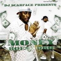 Purchase VA - Dj Scarface - Money, Hoes & Dro