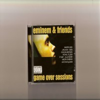 Purchase VA - Eminem And Friends - Game Over Sessions