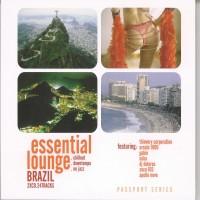 Purchase VA - Essential Lounge Brazil