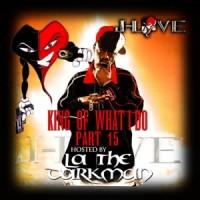 Purchase VA - J-Love - King Of What I Do Pt.15