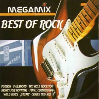 Purchase VA - Megamix Best Of Rock Vol. 1 (Bootleg)