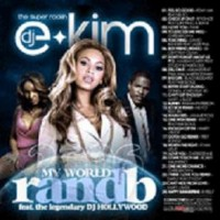 Purchase VA - My World R&B (By Dj E Kim)