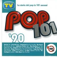 Purchase VA - Pop 101 Collection '90, Vol. 2