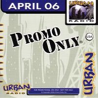 Purchase VA - Promo Only: Urban Radio April 2006