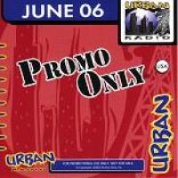 Purchase VA - Promo Only Urban Radio June