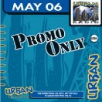 Purchase VA - Promo Only Urban Radio May