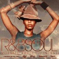 Purchase VA - R&B Soul, Vol. 3 (By Dj Finesse)