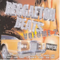 Purchase VA - Reggaeton Beats Volume 2
