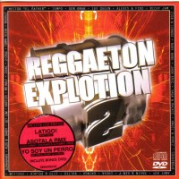 Purchase VA - Reggaeton Explotion 2