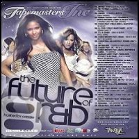 Purchase VA - Tapemasters Inc. - The Future Of R&B 8