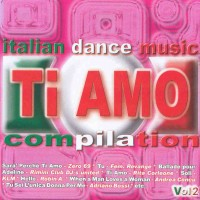 Purchase VA - Ti Amo Compilation Vol. 2