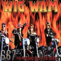 Purchase Wig Wam - 667 The Neighbour Of The Beast