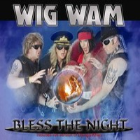 Purchase Wig Wam - Bless The Night (Single)
