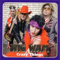 Purchase Wig Wam - Crazy Things (Single)