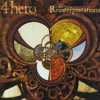 Purchase 4Hero - Two Pages Reinterpretations