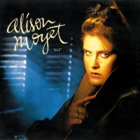 Purchase Alison Moyet - Alf