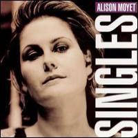 Purchase Alison Moyet - Singles CD1