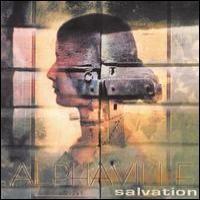 Purchase Alphaville - Salvation
