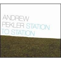 Purchase Andrew Pekler - Station To Station