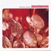 Purchase Antanas Jasenka - Deusexmachina