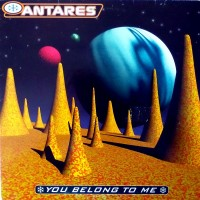 Purchase Antares - You Belong To Me (CDS)