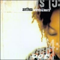 Purchase Anthea - Words & Beats
