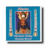 Purchase Astarius - Vibrational Healing Ascension Current